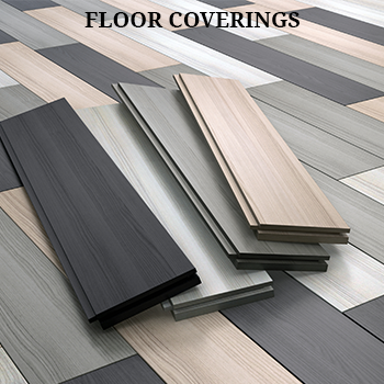 Floor Coverings Auction
