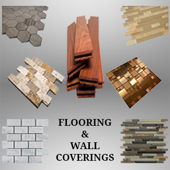 Flooring & Wall Coverings