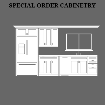special order cabinetry temp