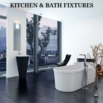 kitchen & bath fixtures