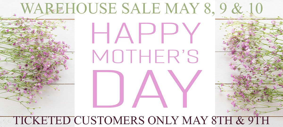 Mother's day background, white wooden table with pink flowers