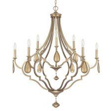 Capital-4459BG-000-CG-Nine-Light-Brushed-Gold-Up-Chandelier-222471168200