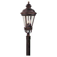 Feiss-OL1908GBZ-Castle-4-Light-Post-Grecian-Bronze-322473548030