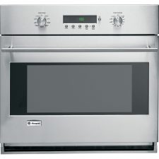 GE-Monogram-ZET1SMSS-30-Stainless-Single-Electric-Convection-Wall-Oven-222435791510