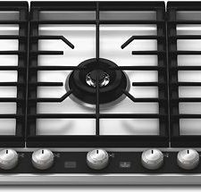 KitchenAid-Architect-KFGU766VSS-36-Gas-Cooktop-Stainless-Steel-322339701790