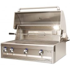 Artisan-Professional-Alfresco-32-Gas-Grill-Rotisserie-ARTP-32-LP-Stainless-322445246091