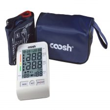 DIGITAL-BLOOD-PRESSURE-MONITOR-COOSH-UPPER-ARM-MODEL-CBPM001-LARGE-LCD-DISPLAY-222420394691