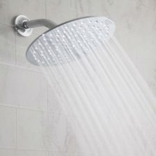 Jaclo-S206-SN-Rain-Machine-6-Round-Brass-Showerhead-Satin-Nickel-222087079771
