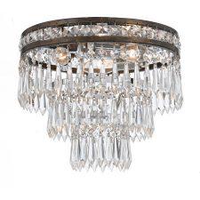 Crystorama-5260-EB-CL-MWP-3-Light-English-Bronze-Flush-Mount-Ceiling-Mount-222471018632