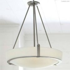 Hinkley-3224AN-Hathaway-5-Light-27-in-Antique-Nickel-Hanging-Foyer-Ceiling-Light-322501748622