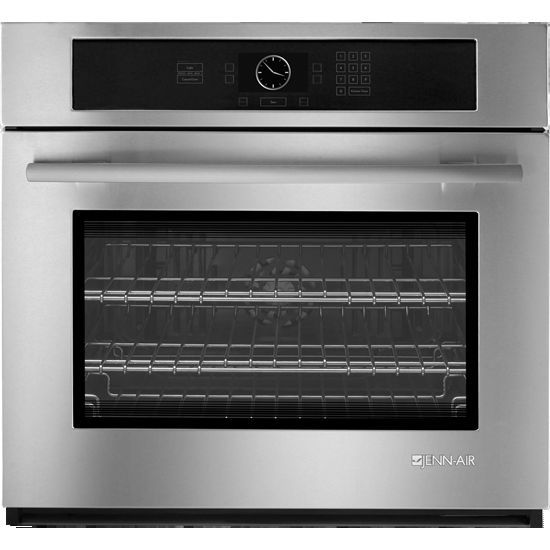 Jenn-Air-JJW2427WS-Single-Wall-Oven-with-MultiMode-Convection-27-Stainless-322365151232