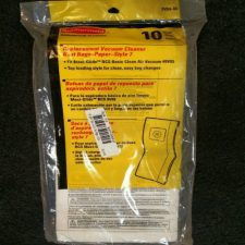 Rubbermaid-9V04-00-Commercial-Paper-Bag-for-Upright-Vacuum-Cleaner-10-Pack-222382002603