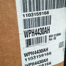 Whirlpool-WPH4430-Packaged-Heat-Pump-R-410-14-EER-2-12-Tons-222472602333