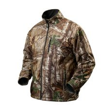 Milwaukee-M12-Cordless-Realtree-AP-Camo-Heated-Jacket-2343-L-Battery-Charger-322389894454