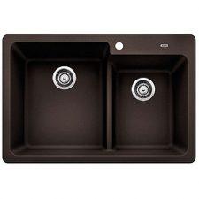 Blanco-B441605-Grandis-Double-Bowl-Kitchen-Sink-222352314716