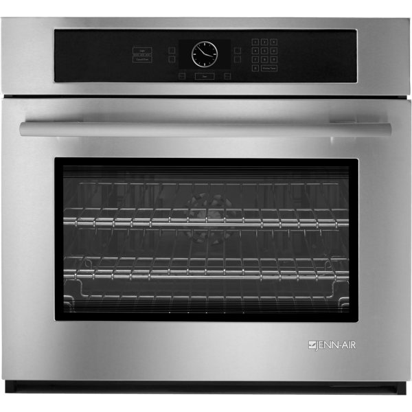Jenn-Air-JJW2430WS-30-Single-Wall-Oven-with-MultiMode-Convection-Stainless-322433082436