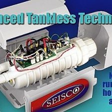Seisco-SC90-Extender-SuperCharger-Flagship-POU-Electric-Tankless-Water-Heater-222392642146