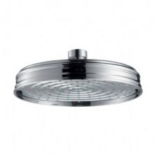 Hansgrohe-28487821-180-7-Downpour-Shower-Head-Rain-Showerhead-BRUSHED-NICKEL-322123018237