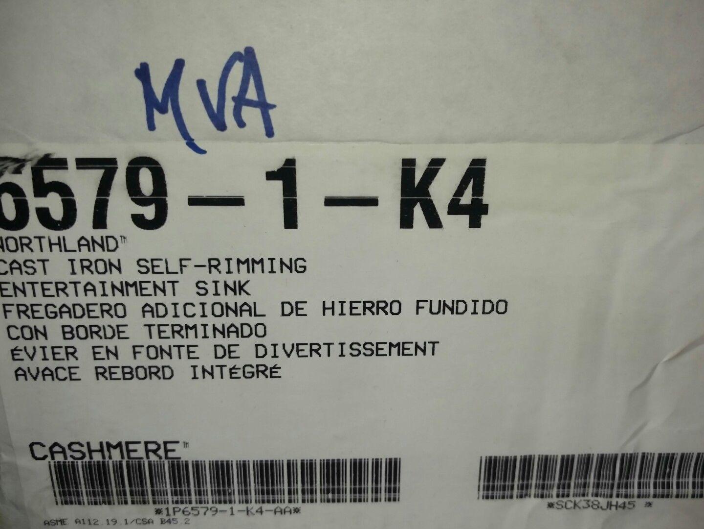 Kohler K6579-1-K4 \