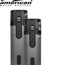American-Hybrid-Heat-Pump-Electric-Water-Heater-w-80-Gallon-Tank-HPE10280H045-322329494809