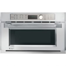 GE-ZSC1202NSS-30-Single-Electric-Advantium-Wall-Oven-Stainless-322446124299